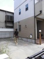 大阪府堺市カーポート