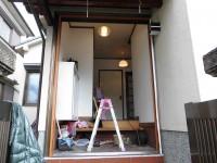 大阪府豊中市 窓リフォーム リシェント工事