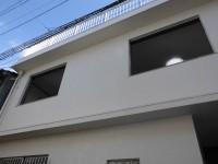 大阪市住之江区窓リフォーム サッシ取り換え+プラマード取付工事