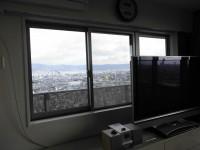 大阪府鶴見区窓リフォーム プラマード取付工事