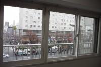 大阪市中央区窓リフォ 内窓工事