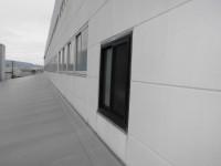 大阪府松原市 窓リフォの窓リフォーム 窓取替え工事(カバー工法)