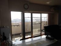 窓リフォの窓リフォーム 堺市堺区 プラマード取付工事