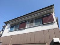 窓リフォの窓リフォーム 大阪府松原市 雨戸取替え工事
