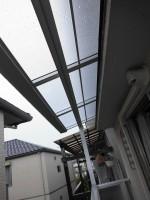窓リフォの窓リフォーム 兵庫県尼崎市 テラス・バルコニー取替え工事