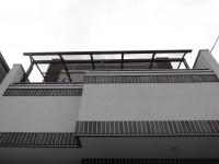 リフォのエクステリアリフォーム 東大阪市 テラス取付け工事