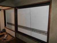 リフォの窓リフォーム 大阪市北区 サッシ取替え工事