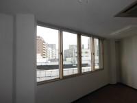 リフォの窓リフォーム 大阪市西区 プラマード(防音)設置工事