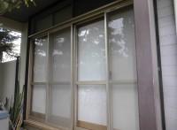 リフォの窓リフォーム 大阪府箕面市 窓取替え(カバー工法)工事