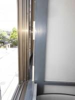 窓リフォの窓リフォーム 大阪府松原市 プラマード取付工事
