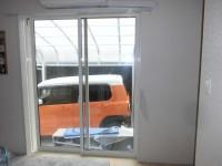 リフォの窓リフォーム 堺市堺区 プラマード(防音ガラス)取付工事