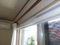 リフォの窓リフォーム 兵庫県宝塚市 プラマード設置工事