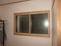 リフォの窓リフォーム 東大阪市 プラマード取付工事