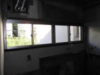 リフォの窓リフォーム 大阪府豊中市 窓取替え(カバー工法)工事