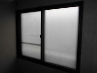リフォの窓リフォーム 堺市北区 内窓設置(防音)工事