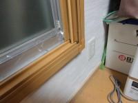 リフォの窓リフォーム 大東市 内窓(プラマード)設置工事