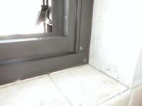 リフォの窓リフォーム 天王寺区 サッシ取替え(カバー工法)工事