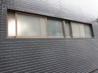 リフォの窓リフォーム 尼崎市 面格子取付工事