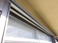 リフォの窓リフォーム 富田林市 雨戸取替え工事