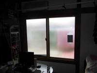 リフォの窓リフォーム 大阪府豊中市 内窓設置(防音)工事