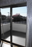 リフォの窓リフォーム 堺市 内窓設置+建具交換工事