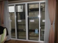 リフォの窓リフォーム 京都市伏見区 内窓(プラマード)設置工事