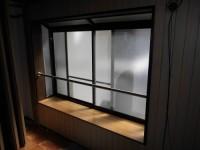 リフォの窓リフォーム 大阪市北区 サッシ取替え(カバー工法)工事