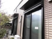 リフォの窓リフォーム 大阪市東住吉区 防犯ガラス取替え工事
