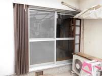 リフォの窓リフォーム 大阪府松原市 横引きシャッター撤去!雨戸取付工事