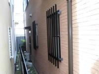 リフォの窓リフォーム 大阪府茨木市 防犯リフォーム面格子取付工事