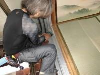 リフォの窓リフォーム 大阪府高槻市 サッシ取替え(カバー工法)工事