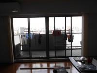 リフォの窓リフォーム 大阪府守口市 内窓設置(防音)工事