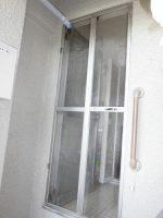 リフォの窓リフォーム 東大阪市 内窓(プラマード)・網戸取付け工事