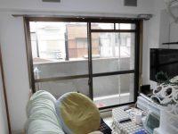リフォの窓リフォーム 大阪市都島区 内窓(プラマード)取付防音工事