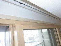リフォの窓リフォーム 守口市 内窓(防音硝子)取付工事
