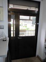 リフォの窓リフォーム 枚方市 内窓設置及び防音ガラス交換工事
