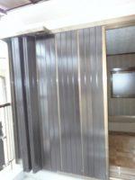 リフォの窓リフォーム 高槻市 窓シャッター取替え工事