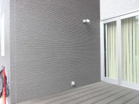 リフォの窓リフォーム 滋賀県甲賀市 勝手口ドア新設工事