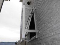 リフォの窓リフォーム 泉北郡忠岡町 防犯対策!面格子取付工事