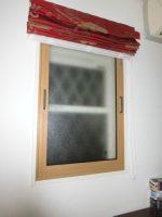 リフォの窓リフォーム 大阪市平野区 内窓設置(防音)工事