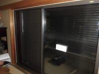 リフォの窓リフォーム 吹田市 雨戸から電動シャッターへ!取替え工事