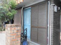 リフォの窓リフォーム 枚方市 雨戸取替え工事