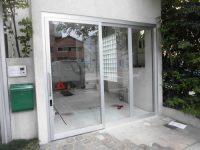 リフォの窓リフォーム 大正区 フロントサッシ新設工事