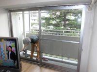 リフォの窓リフォーム 東大阪市 サッシ交換(カバー工法)工事