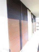 リフォの窓リフォーム 吹田市 通風雨戸取替え工事