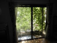リフォの窓リフォーム 河内長野市 真空ガラス スペーシア取替え工事