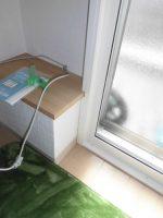 リフォの窓リフォーム 大阪市天王寺区 内窓設置(防音)工事