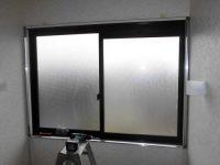 リフォの窓リフォーム 和泉市 内窓取り付け(断熱)工事