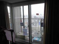 リフォの窓リフォーム 大阪府城東区 内窓設置(断熱)プラマード取付工事