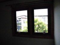 リフォの窓リフォーム 東大阪市 サッシ取替え(カバー工法)工事